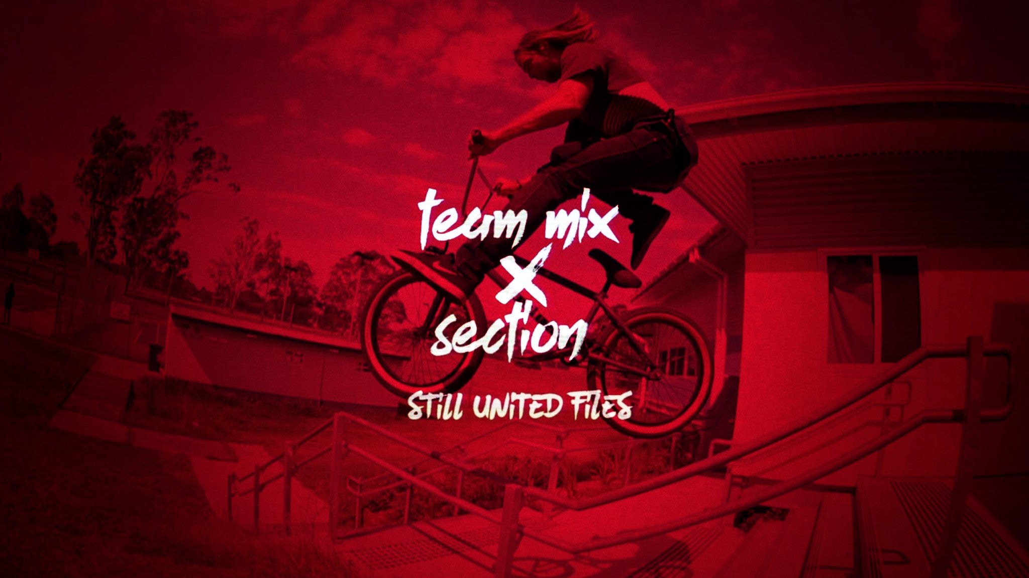 Still United Files - Team Mix