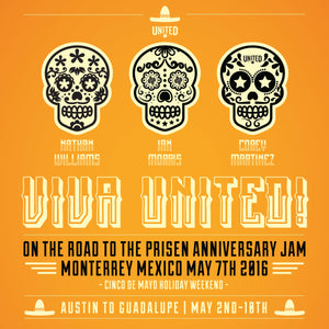 Viva United - On the Road to Monterey