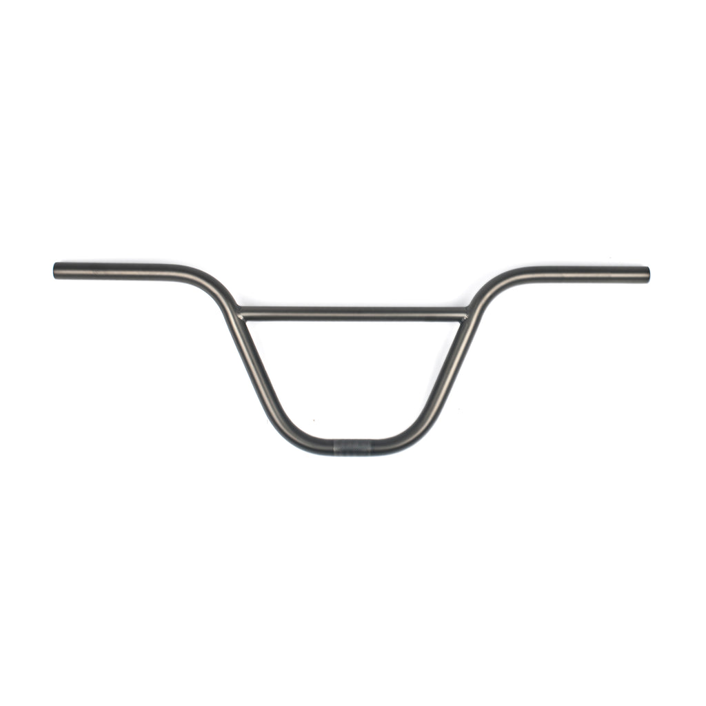 Air Jordan BMX Bars - Flat Trans Smoked Black