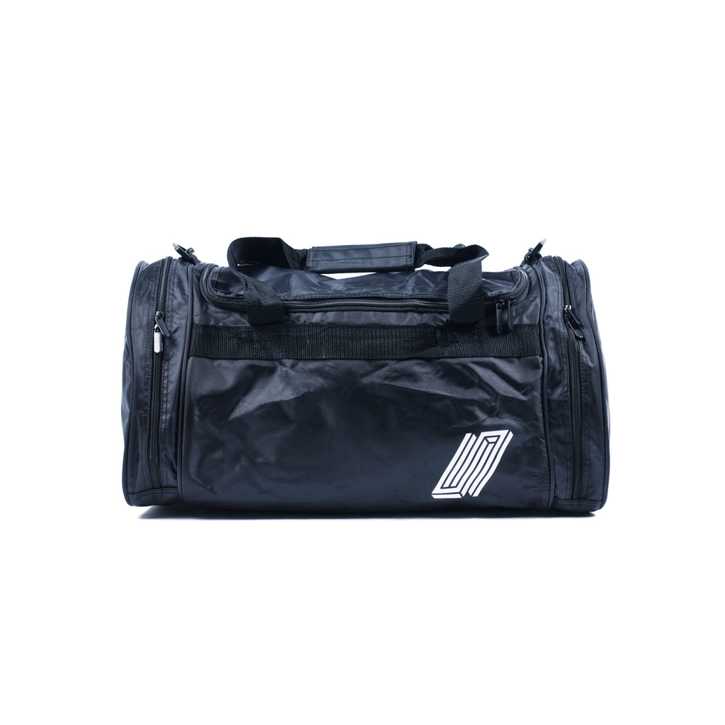 Gainz sports bag - Black