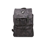 Vintage Laptop Backpack - BMX Accessory