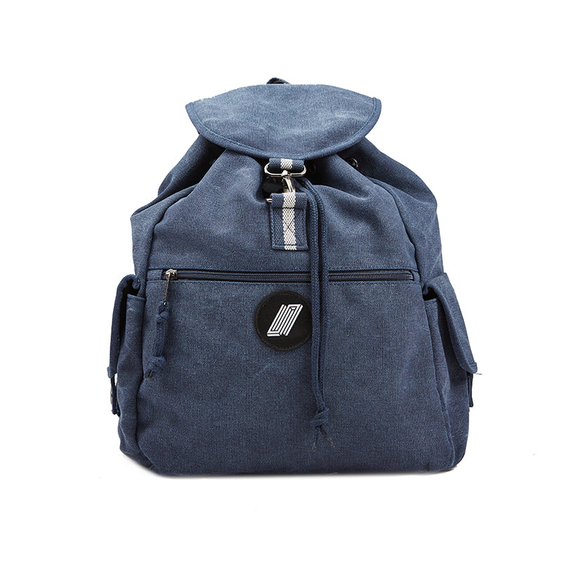 Canvas Backpack - BMX