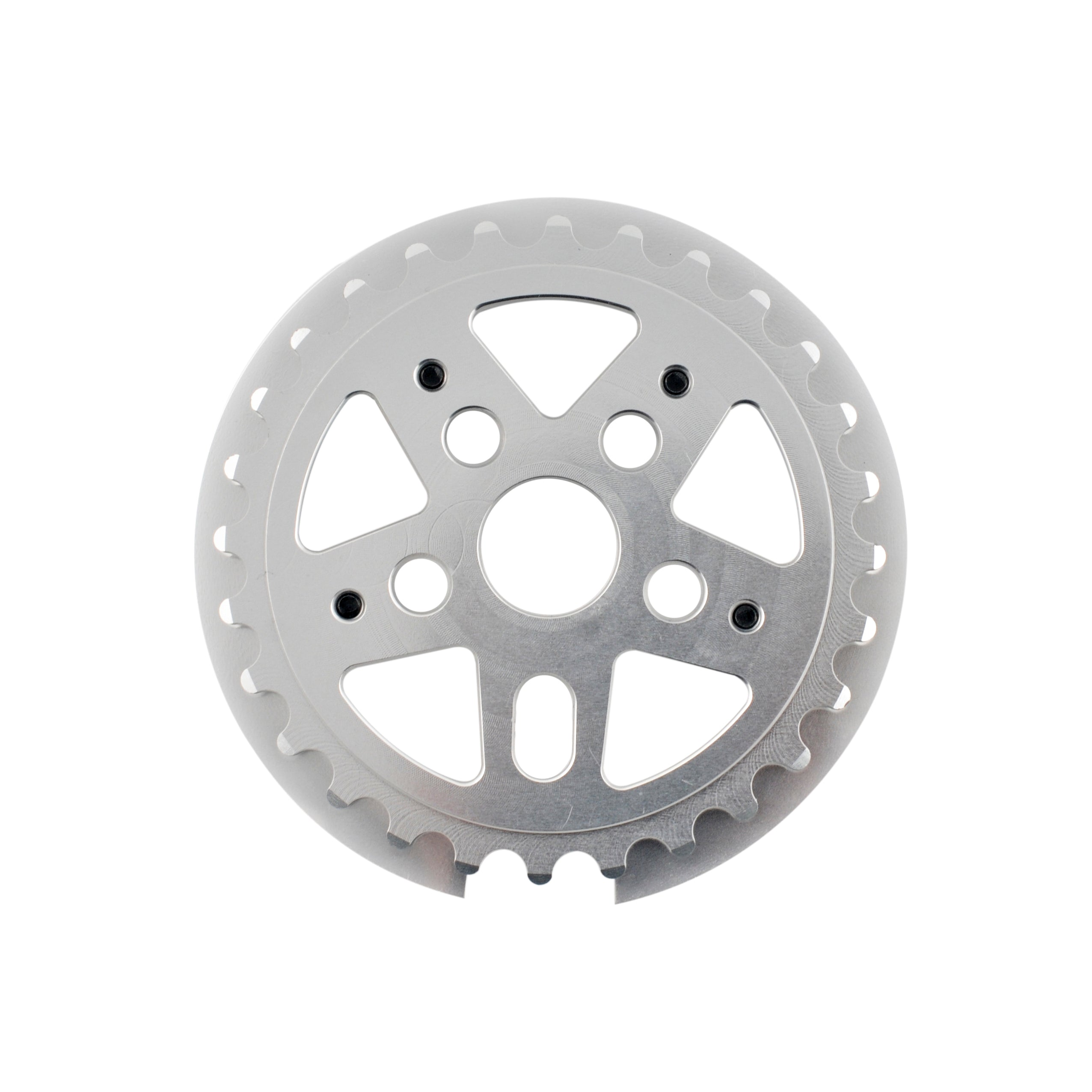 MDLCLS Sprocket With Guard - Polished