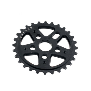 MDLCLS Sprocket - Black