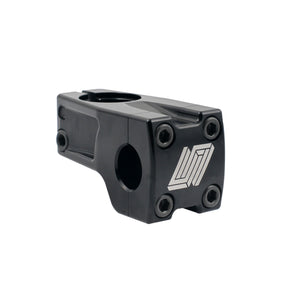 Miki Fleck Front Load Stem - Black