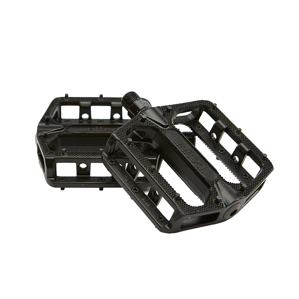 Supreme Alloy Pedals Sealed
