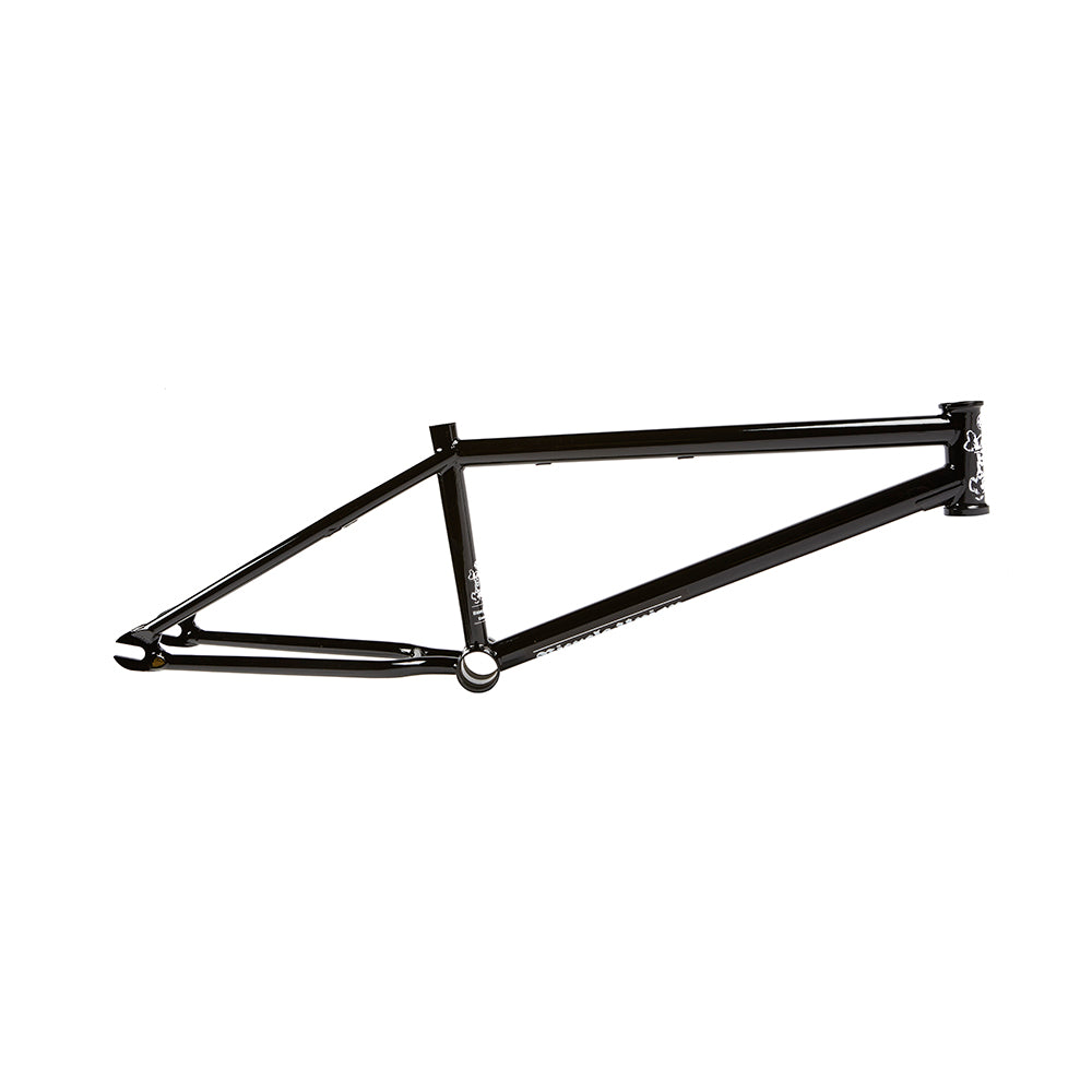 Prime Mover Frame Gloss Black