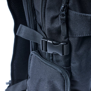 Dayward Backpack - Black