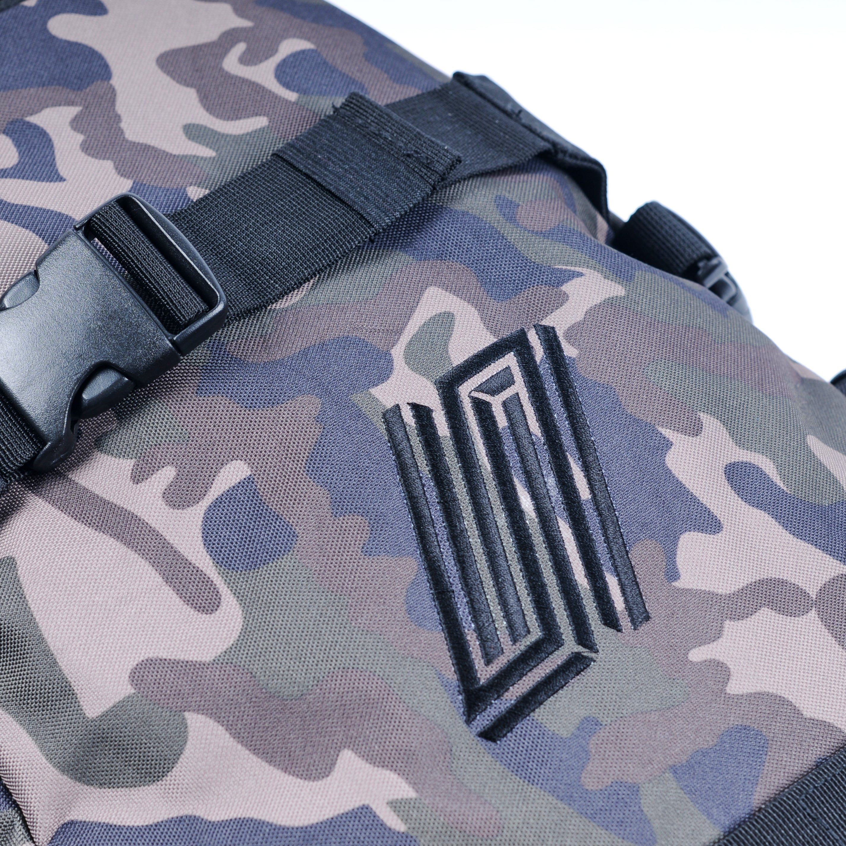 Dayward Backpack - Camo