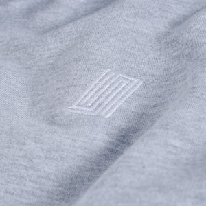 United UN Hoodie Heather Grey