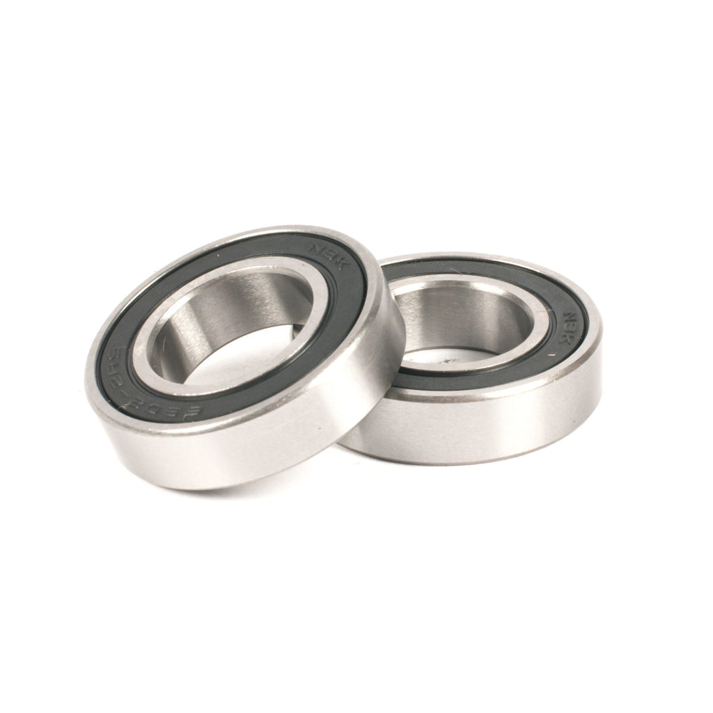 Supreme/Martinez/KL Rear Hub Bearings (Pair