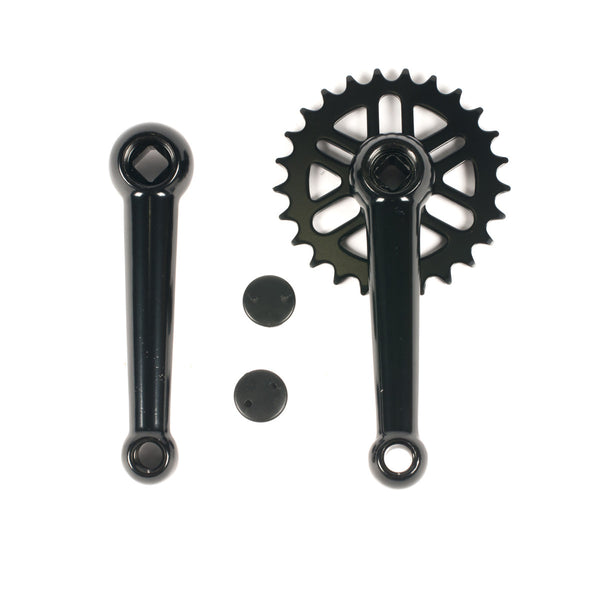 "16"" Recruit Crank arms (Pair)"