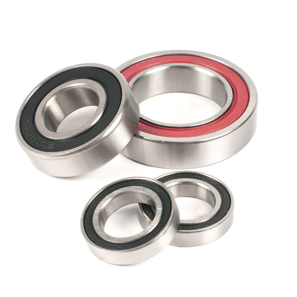 Martinez Expert Freecoaster Bearings (Set)