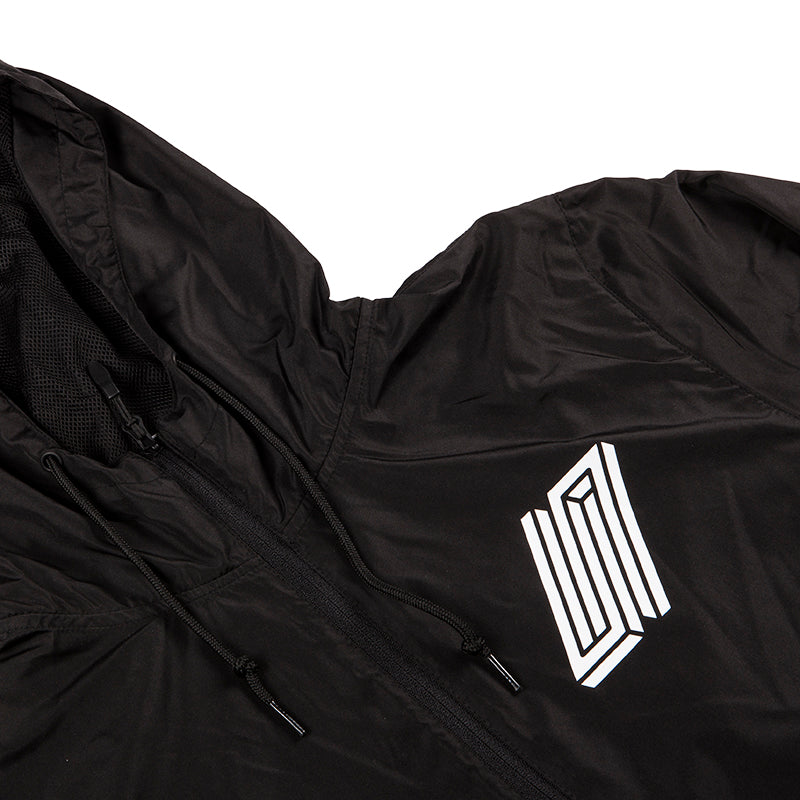 Ultra Lightweight Wind Breaker - BMX Clothing
