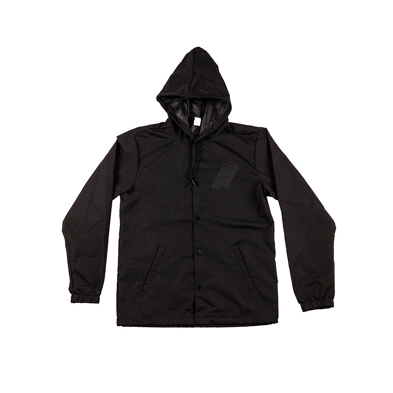 Waterproof Hooper Jacket - BMX Clothing