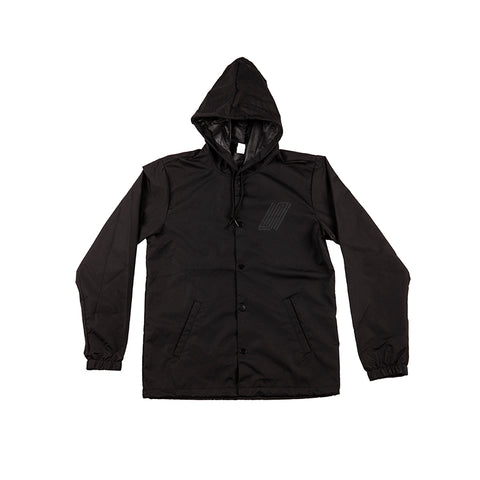 WATERPROOF HOOPER JACKET