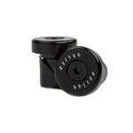 Alloy BMX Bar End Black