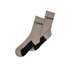 United Signature Socks - Grey - BMX Clothing