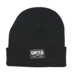 Signature Label Cuff Beanie - BMX Clothing