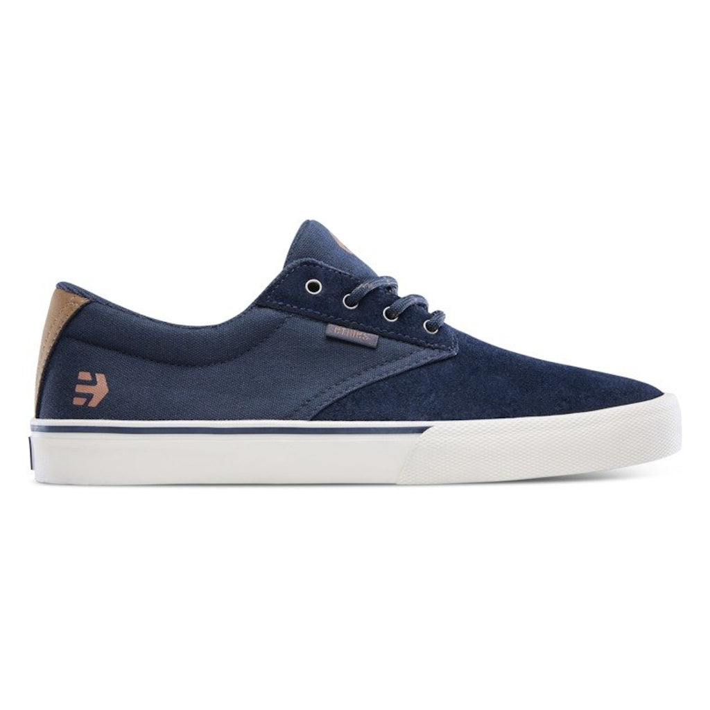 Etnies Jameson Vulc Nathan Williams Navy/Silver