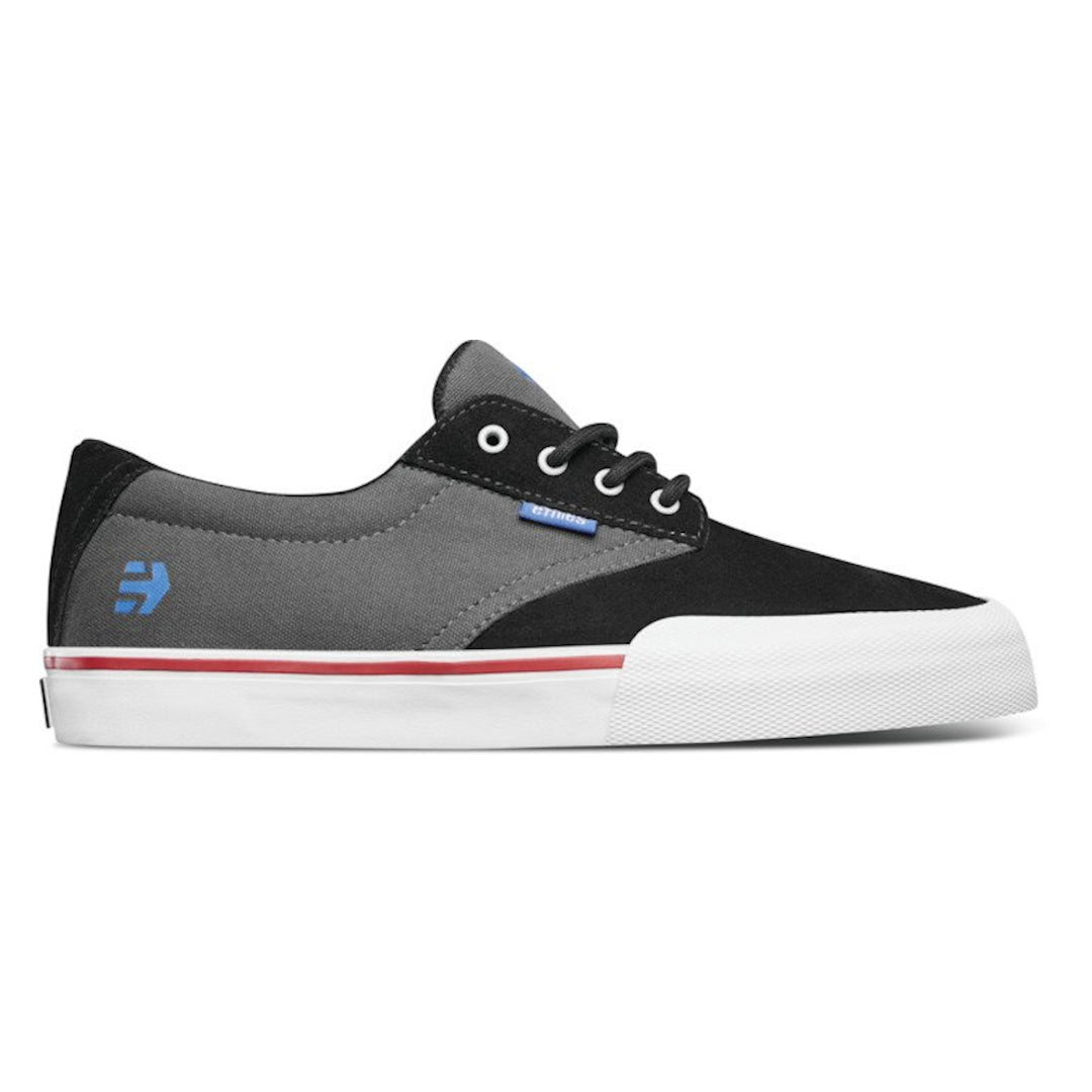 Etnies Jameson Vulc Nathan Williams Black/Grey/Blue