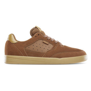 Etnies Veer Devon Smillie Brown/Gum