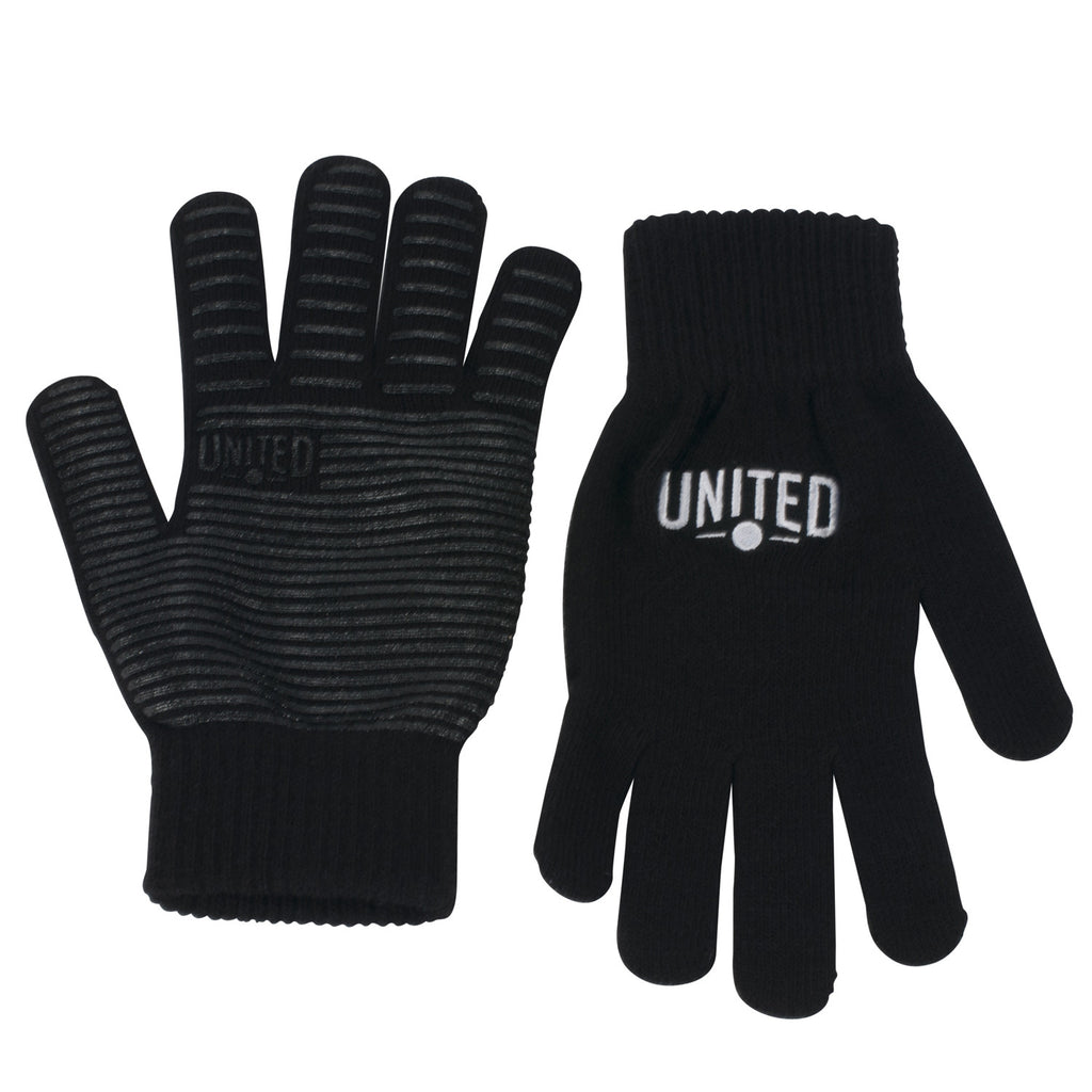 Signature Knitted Grip Gloves - BMX Clothing