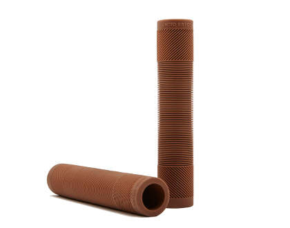 Team Grips Brown