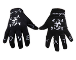 Bicycle Union Cuff Less Gloves