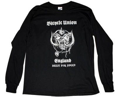 Bicycle Union Built For Speed Long Sleeve