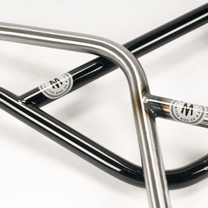 "Machinez Bars 9.25"" X 30"""