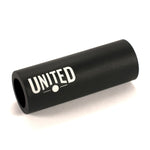 Stealth Plastic 110mm Peg Sleeve Only - BMX Parts