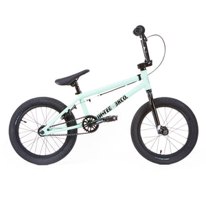 "United Recruit 16"" Flat Mint"