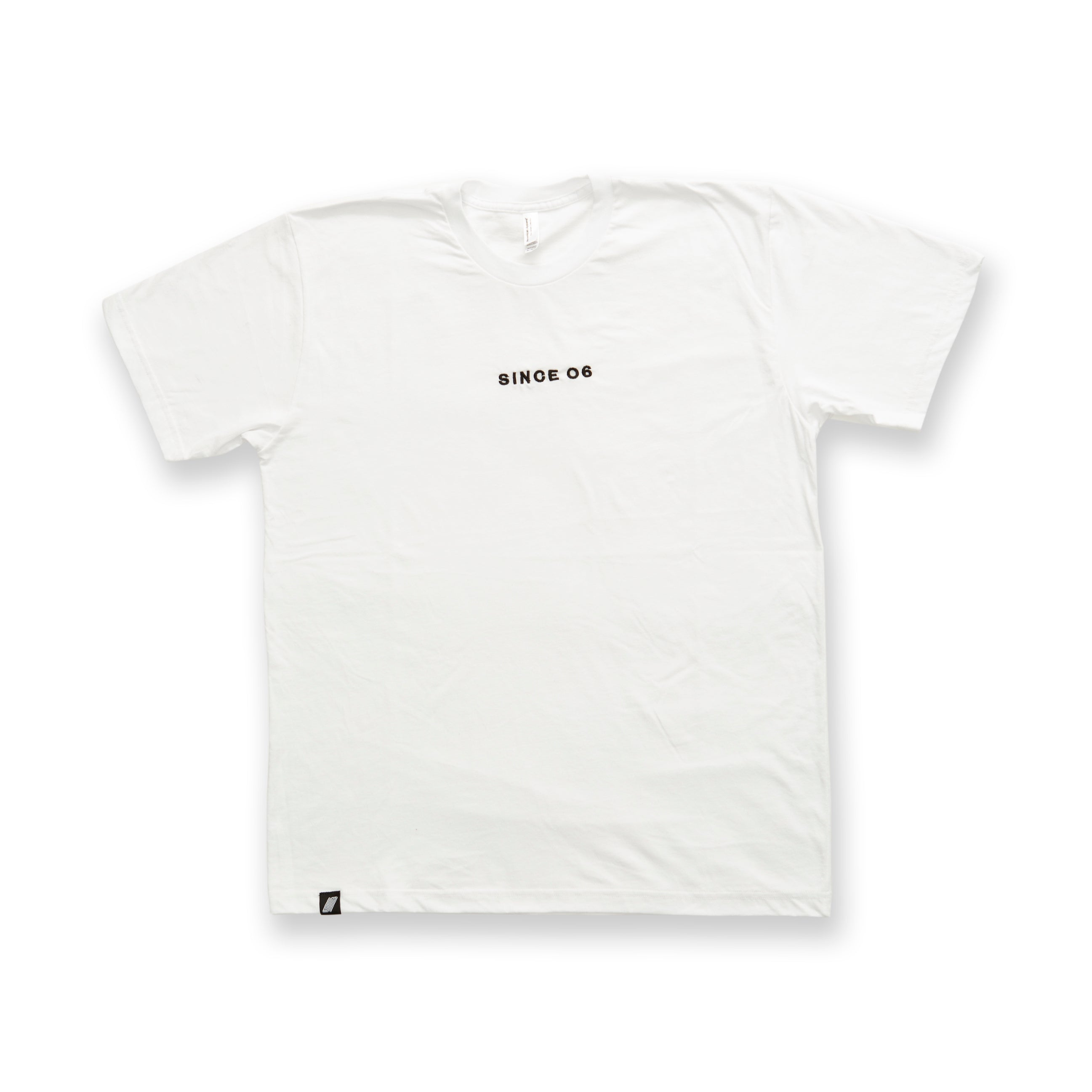 United Since 06 T-Shirt White