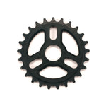 Rotary Sprocket Black - BMX Parts