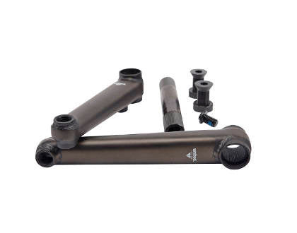 Supreme v3 3pc Cranks Smoked Black