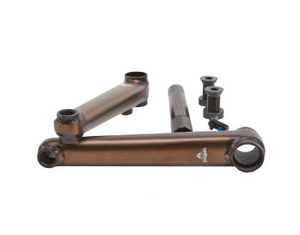 Supreme v3 3pc Cranks Brown