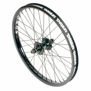 Supreme Freecoaster Wheels - BMX Wheels