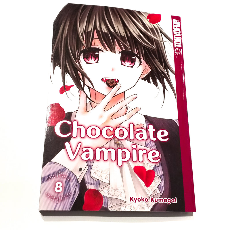 Chocolate Vampire - Band 8 - J-Store Online