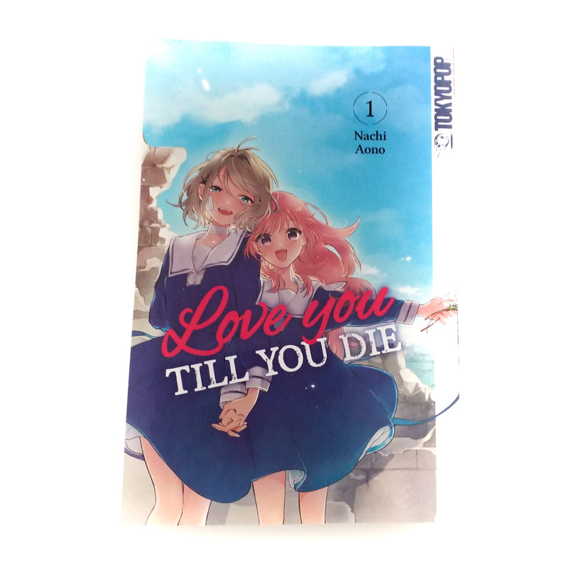Love you till you die - Band 1 - J-Store Online