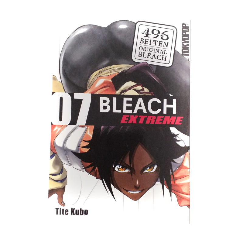 Bleach Extreme - Band 07 - J-Store Online