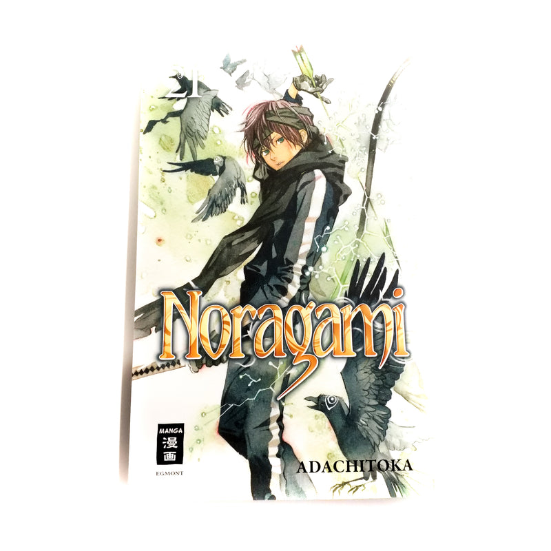 Noragami - Band 21 - J-Store Online