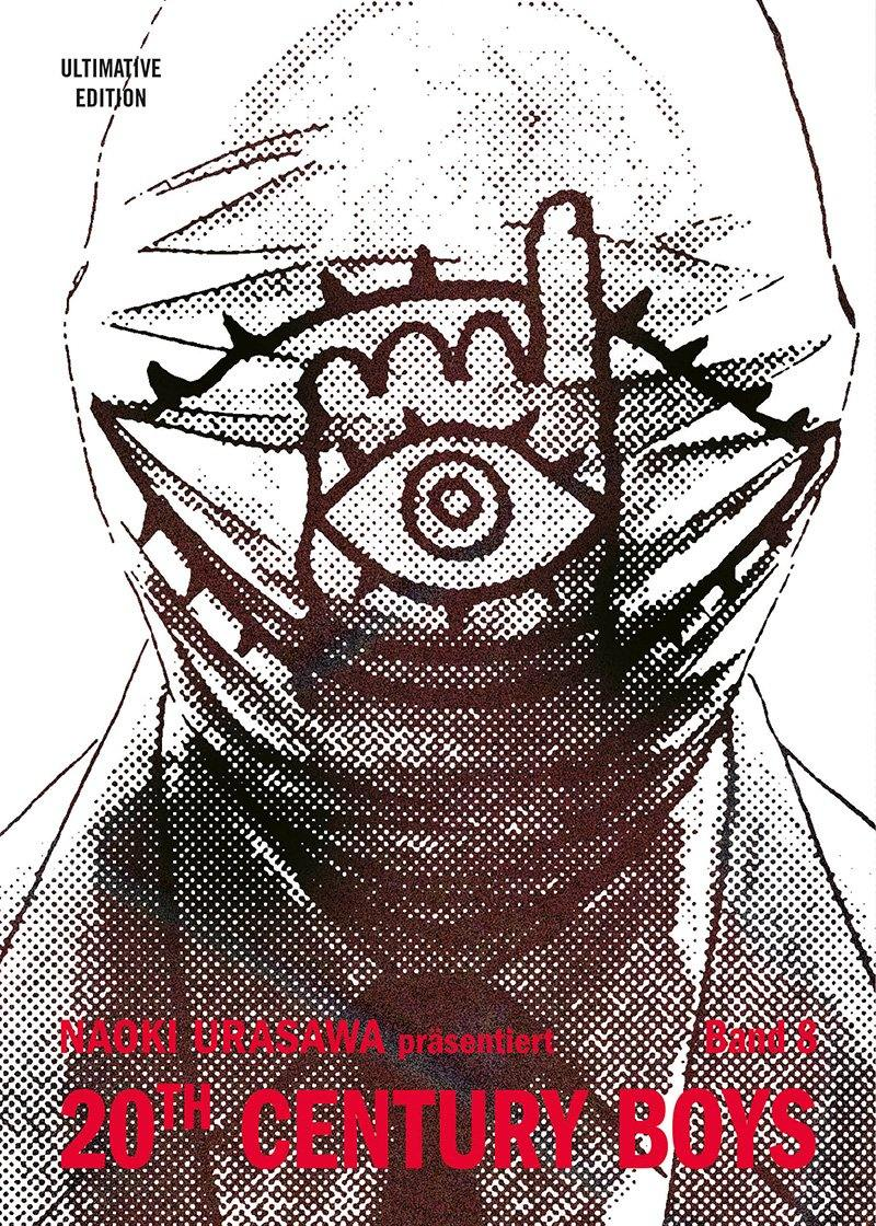 20th Century Boys - Ultimative Edition 8