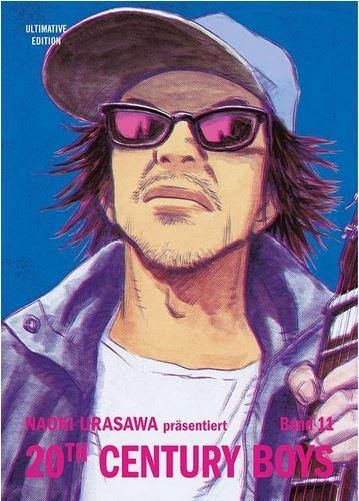 20th Century Boys - Ultimative Edition 11 - J-Store Online