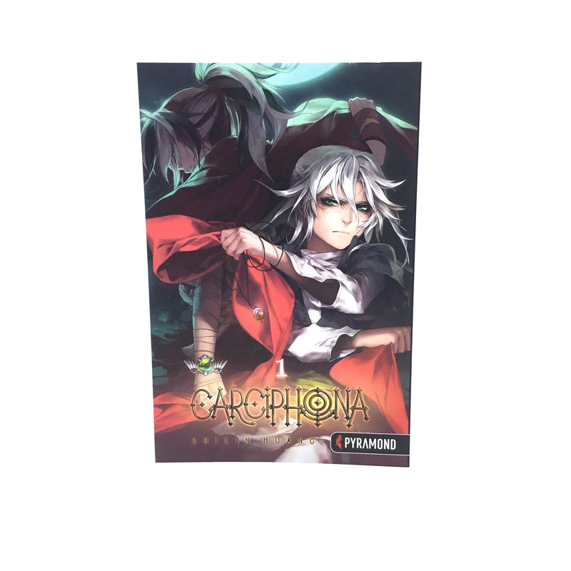 Carciphona 1 - J-Store Online