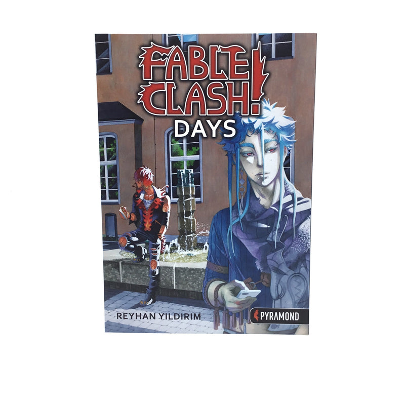 Fable Clash! Days - J-Store Online