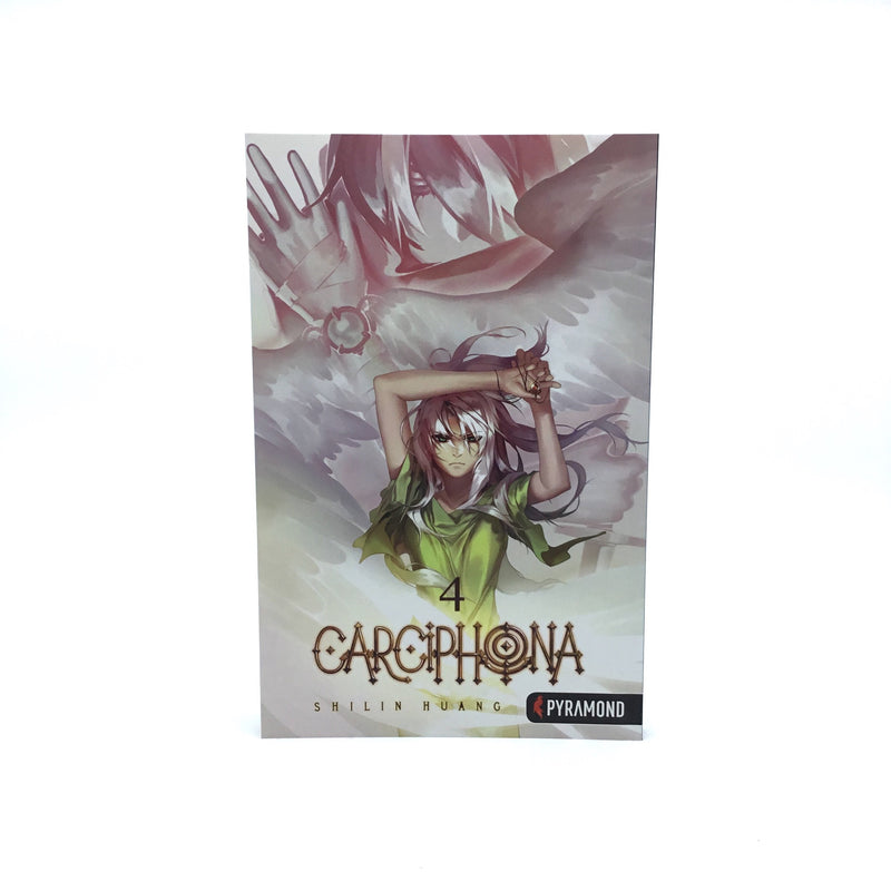 Carciphona 4 - J-Store Online