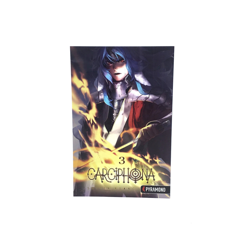 Carciphona 3 - J-Store Online