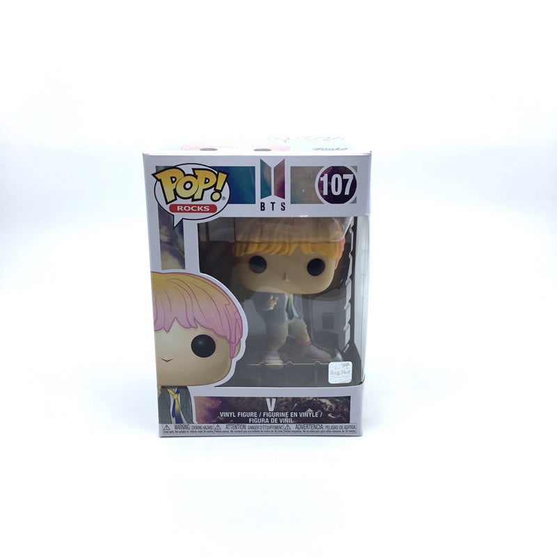 BTS - Funko Pop Figure
