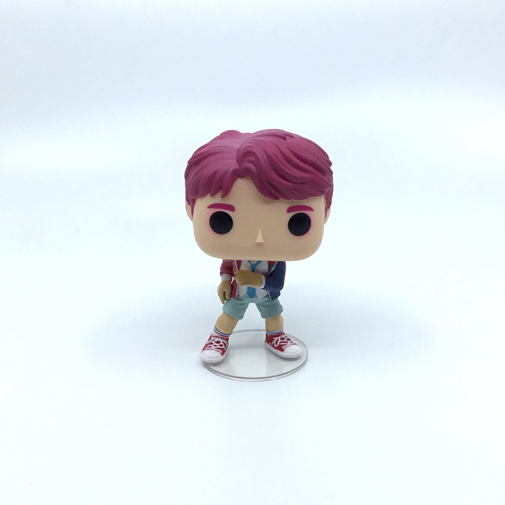 BTS - Funko Pop Figures